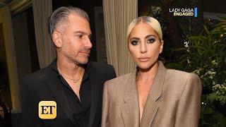 Lady Gaga and Christian Carino Have Been 'Engaged Since Late Last Year,' Source Says (Exclusive)