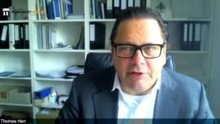 Digitalisierung in der Immobilienwirtschaft - Interview mit Dr. Thomas Herr, CBRE