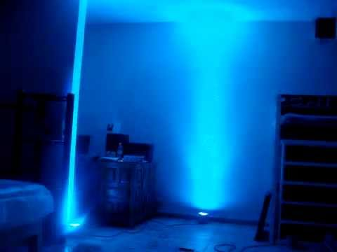 LED PISO EMPOTRABLE