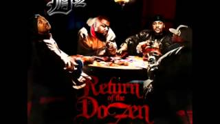 D12 - I Go Off (Freestyle)