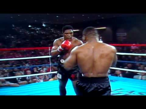 Mike Tyson Vs. Trevor Berbick HD