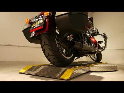 2012 Harley-Davidson CVO™ Softail® Convertible in Coralville, Iowa - Video 1