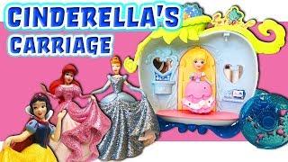 Disney Princess Little Kingdom Cinderella