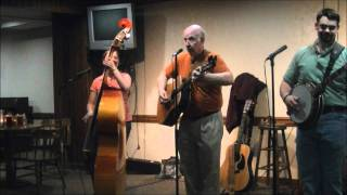 Cumberland River performed by Hollowbound Bluegrass- This tune by Dailey and Vincent