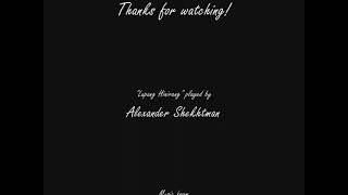 Tom Lehrer: The Wiener Schnitzel Waltz (concert live) (1960)