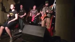 Video Anger Heaven - Anděl (živě)