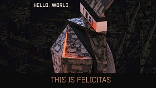 K-391 - This Is Felicitas