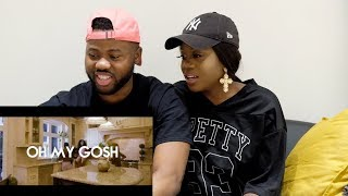 Yemi Alada   Oh My Gosh (Official Video) Reaction