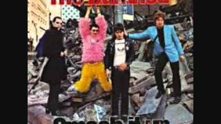 The Damned -  Burglar  ( Audio Only)  1979