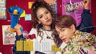 CARA ft. LOU HOÀNG - MẮT NHẮM MÔI CHẠM | Official MV 4K