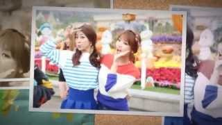 Ladies Code - I`m Fine Thank You [Dedication To EunB and RiSe]