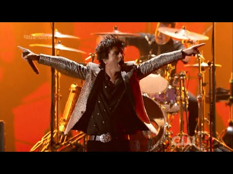 Green Day - Father of All...  (Live at iHeartRadio Music Festival 2019) [1080p]