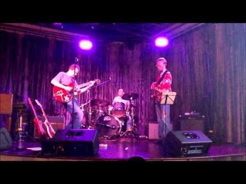 Dave Isaacs Trio   What You Said
