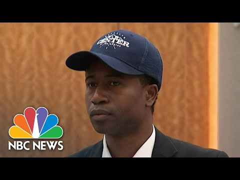 Brooklyn Center Mayor Calls On Minnesota AG To Investigate Shooting Of Daunte Wright | NBC News NOW