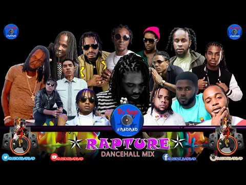 RAPTURE DANCEHALL MIXTAPE#BADBAD