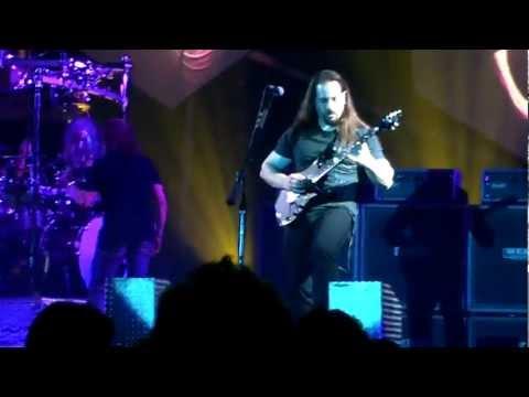 Concierto Dream Theater