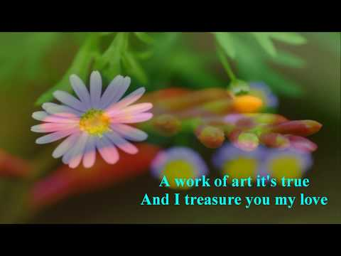 Atlantic Starr - Masterpiece [w/ lyrics]