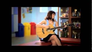 Jullie - Despertar (Karaoke).wmv