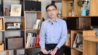 生涯規劃——尋找個性本質( 上集)- 崔日雄教授