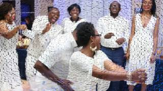 """K Vibes Performing Kassav's """"Oh Madiana"""" Live!"""