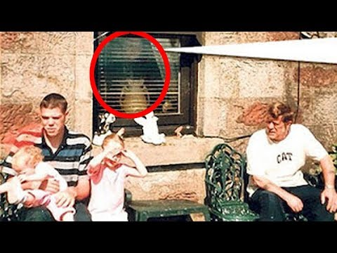 5 Mysterious Photos That Cannot Be Explained