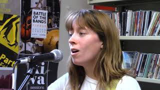 Music at the Library EP. 11 : Grace McElhone