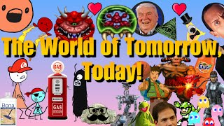 YTP - The World of Tomorrow, Today!