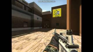 TSF XavierKyun M4A1 HD  By ApeXy