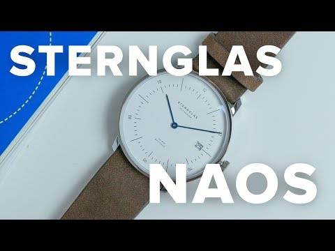 STERNGLAS NAOS // Review // Deutsch // FullHD
