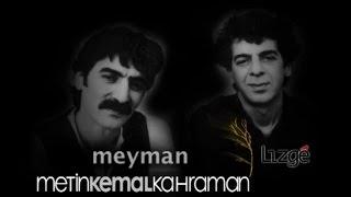 Metin Kemal Kahraman - Meymano Usar ( Meyman )