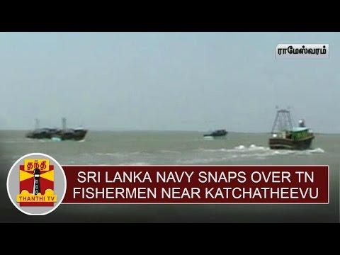Sri-Lanka-Navy-Snaps-over-Tamil-Nadu-Fishermen-near-Katchatheevu-Thanthi-TV