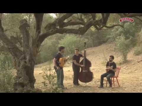 Videoclip Germà Negre | Allò bo que ens uneix | Borges