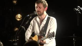 The Divine Comedy - Your Daddy's Car (HD) Live In Paris 2016