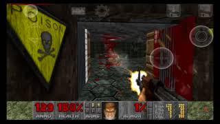 Doom Quake champions