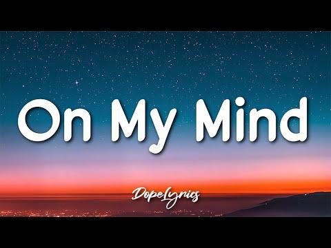 TwinCity - On My Mind Remix (ft. Marko Uno & Rozay R8)(Lyrics) 🎵