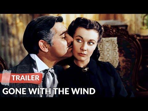 Gone with the Wind ( Rüzgar Gibi Geçti )