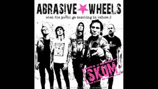 Abrasive Wheels - Fight The Enemy