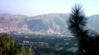 preview picture of video 'Shamla Hill.AVI'