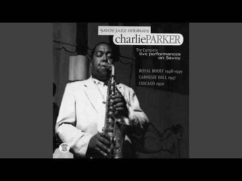 Koko (Live At Carnegie Hall, 1947)