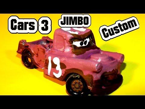 mp4 Cars 3 Jimbo, download Cars 3 Jimbo video klip Cars 3 Jimbo