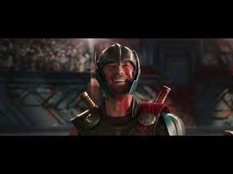 Thor: Ragnarok (Clip 'We Know Each Other')