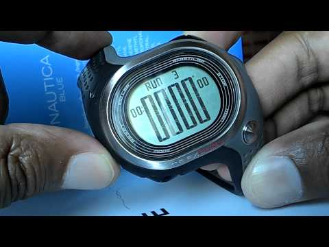 Reloj Nike Triax Fury