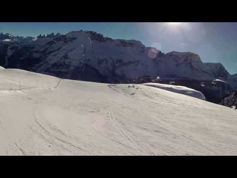 Video di Passo San Pellegrino