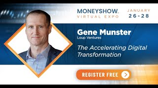 The Accelerating Digital Transformation