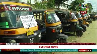 Impact News Manipuri 16 August 2018