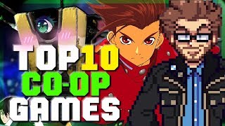 Top 10 AWESOME Co-Op Games To Play With Friends - Austin Eruption
