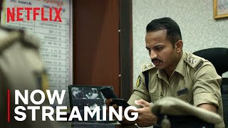 Crime Stories: India Detectives Trailer