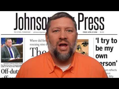 Video: JCP Week in Review, April 27 - VIDEO