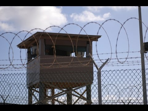 Why Obama failed to close Guantanamo