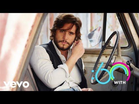 Diego Boneta - :60 with